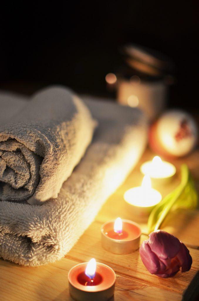 The Body Wellness Clinic Aromatherapy 1
