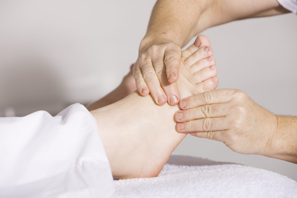 Massage Hemel Hempstead The Body Wellness Clinic 2