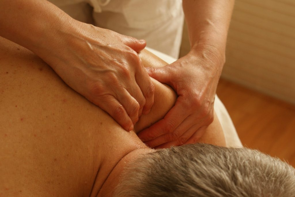 Massage Hemel Hempstead The Body Wellness Clinic 5