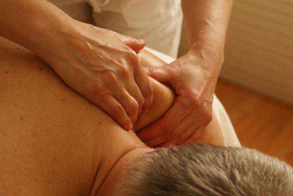 Massage Hemel Hempstead The Body Wellness Clinic 5