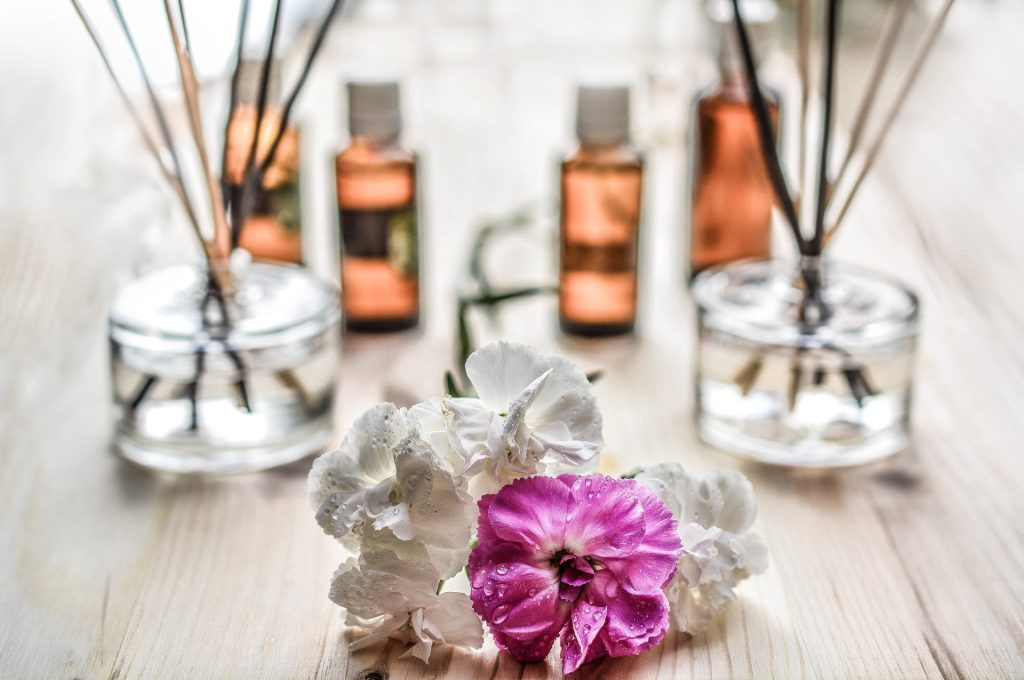 The Body Wellness Clinic Aromatherapy