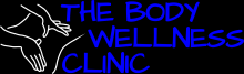 The Body Wellness Clinic Logo Medium
